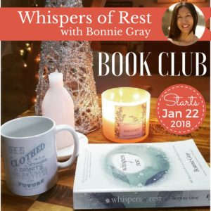 Join the Book Club FB Group!